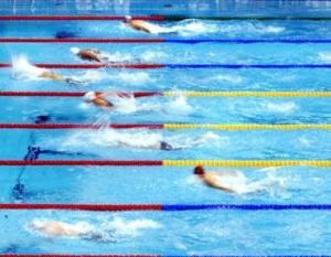 تعريف رياضة السباحة