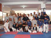 تدريب اليوسيكان مراكش 2013