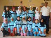 نشاط مدرسي كرة القدم