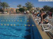 سباحة تيزنيت تختتم الموسم الرياضي