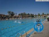 جمعية آباء وأمهات وأولياء سباحات وسباحي نادي أمل تيزنيت للسباحة والغوص