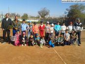 نادي كرة المضرب تيزنيت