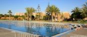 المسبح البلدي لمدينة تيزنيت
