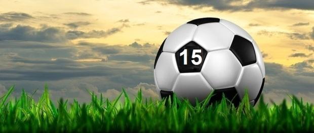 قانون كرة القدم