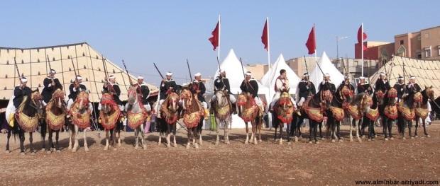 جمعية تيزنيت للفروسية التقليدية و تربية الخيول