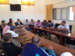 Equitation traditionnelle - Assemblée genarale Constitutive AFTA 03-08-2014