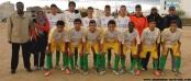 فتيان نجاح سوس لكرة القدم 23-11-2014
