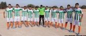 فريق أمل التمسية لكرة القدم 16-11-2014