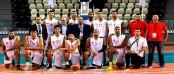 جمعية سلا لكرة السلة