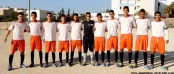 شبان الحي المحمدي لكرة القدم 27-12-2014