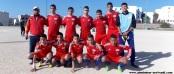 فتيان أصدقاء سوس لكرة القدم 28-12-2014