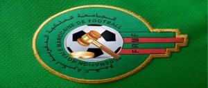 الجامعة الملكية المغربية لكرة القدم