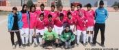 فريق خطوة سيدي افني لكرة القدم النسائية 2015-01-31