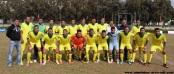 فريق نجاح سوس لكرة القدم 31-01-2015
