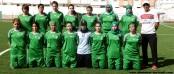 فريق امل تيزنيت لكرة القدم النسائية 2015-03-08