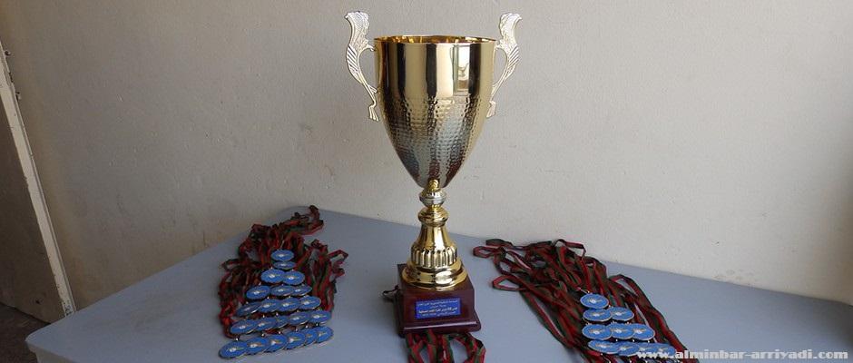 كأس 08 مارس لكرة القدم النسائية