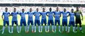 اتحاد طنجة لكرة القدم 2014