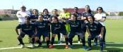 النادي البلدي العيون لكرة القدم النسائية 2015