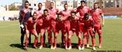 فريق النادي المكناسي 2015-04-12