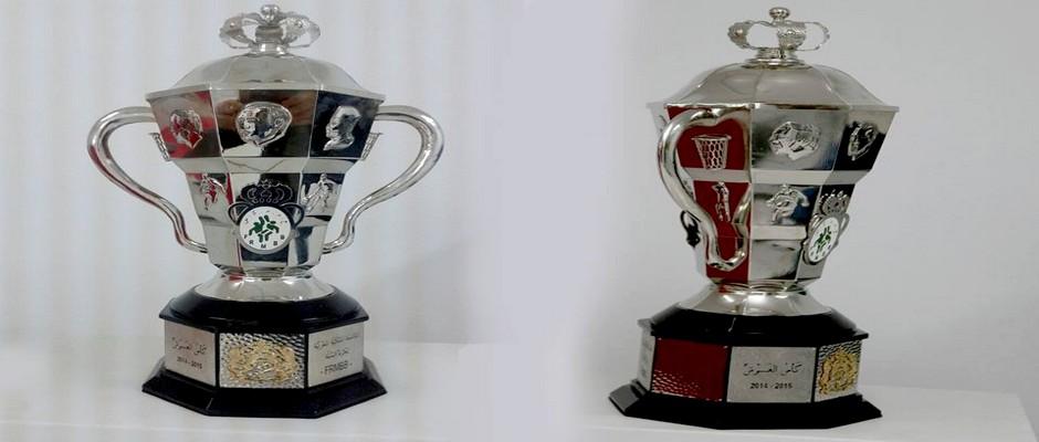 كأس العرش لكرة السلة