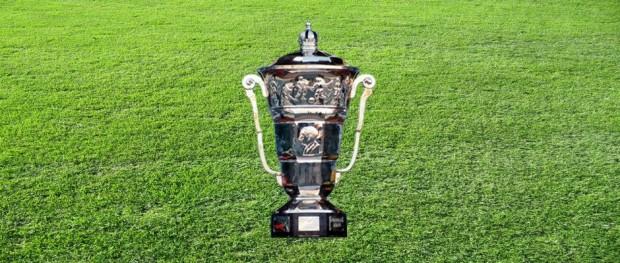 كأس العرش لكرة القدم