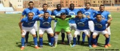 فريق امل تيزنيت لكرة القدم 17-05-2015