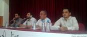 مكتب مولودية آسا لكرة القدم 15-05-2015