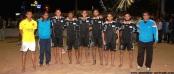 فريق منار أكادير لكرة القدم الشاطئية 11-07-2015