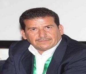 الاستاذ نعمان عبد الغني