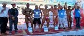 البطولة الوطنية الشاطئية لبناء الجسم أكادير 16 -08-2015