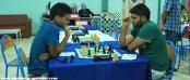 بطولة القسم الوطني الثاني للشطرنج بتيزنيت 2015