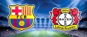 برشلونة ضد بايرن ليفركوزن