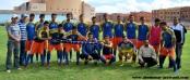 أولمبيك الكردان 2015-10-25