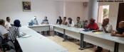 اللجنة الجهوية لكرة القدم النسائية 30-10-2015