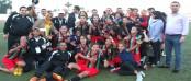 الجيش الملكي لكرة القدم النسائية 2015