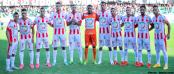 فريق حسنية أكادير لكرة القدم 25-11-2015