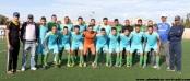 فريق اتحاد بنسركاو لكرة القدم 26-12-2015