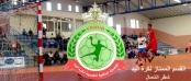 بطولة القسم الممتاز لكرة اليد شطر الشمال
