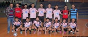 جمعية انزكان لكرة القدم داخل القاعة 06-02-2016