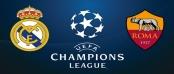 روما ضد ريال مدريد