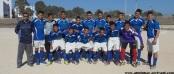 فتيان شباب تراست لكرة القدم 30-01-2016