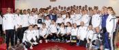 كرة القدم - الحكام الدوليين المغاربة