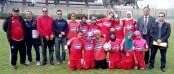 البطولة الجهوية المدرسية لكرة القدم - اكادير 2016