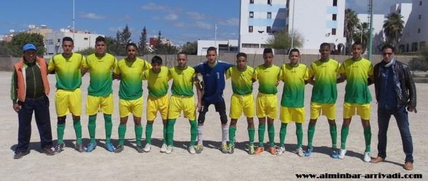النادي البلدي بويزكارن 20-03-2016