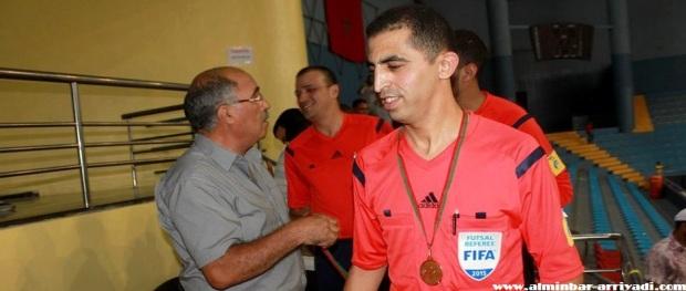 خالد هنيش