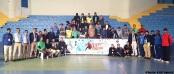 دوري نادي كرة الطاولة بالمدرسة العليا للتكنولوجيا و المدرسة الوطنية للعلوم التطبيقية