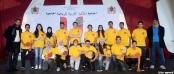 منتخب جامعة ابن زهر للمدارس 27-03-2016