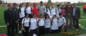 البطولة الوطنية للرياضات الجماعية مراكش - جهة سوس ماسة 2016