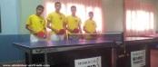 فريق أمل تيزنيت لكرة الطاولة 2016
