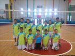 Volleyball Minimes Mouloudia Tiznit – Mostakbal Tiznit 24-04-2016_14
